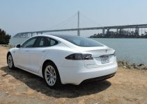 Review del Tesla S 60 2016