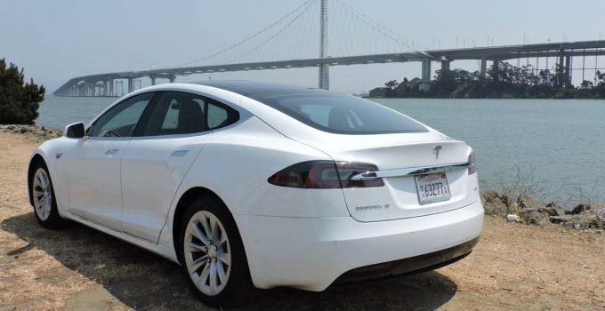 Review del Tesla S 60 2016