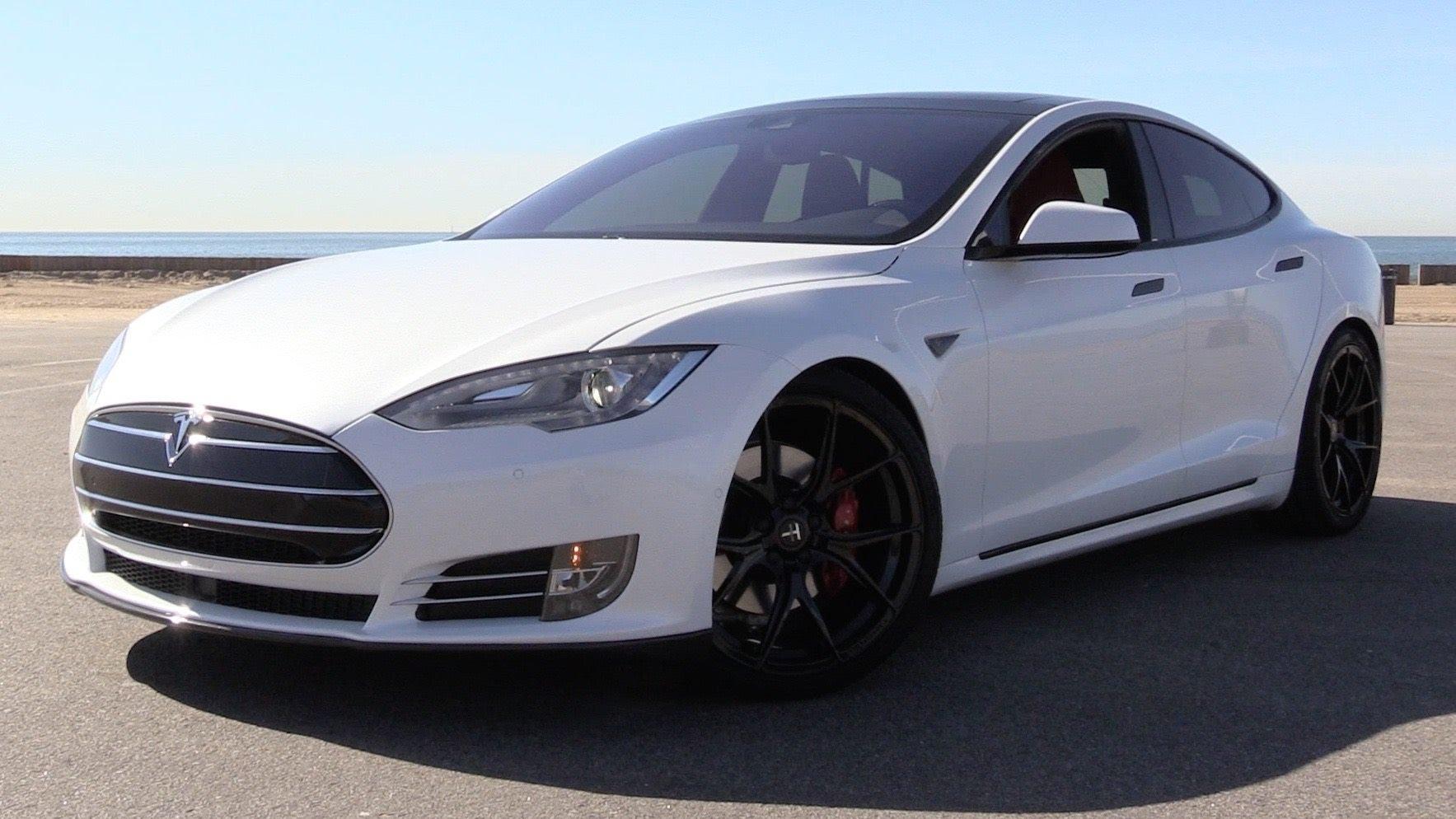 Review del Tesla S 60 2016 - Conclusión