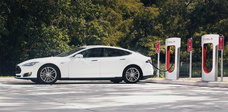 Review del Tesla S 60 2016 - Cuando lo bueno es lo malo