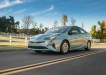 Review del Toyota Prius 2016