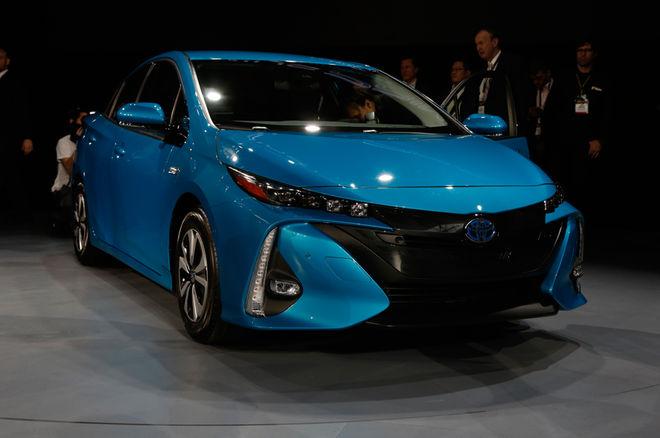 los 10 mejores coches híbridos baratos,precios incluidos-[2018]